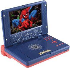 Produktfoto Lexibook Spiderman