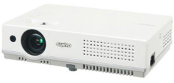 Produktfoto Sanyo PLC-XW60