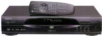 Produktfoto LG DVD 2330