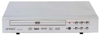 Produktfoto Difrnce DVD 4010
