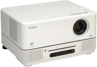 Produktfoto Epson EMP-W5D