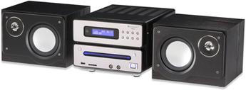 Produktfoto Soundmaster MCD 9700 USB