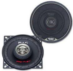 Produktfoto Mac Audio PRO FLAT 10.2