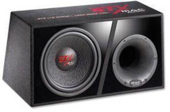Produktfoto Mac Audio STX 112 Reflex