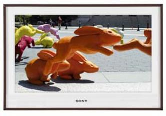 Produktfoto Sony KDL-40E4050