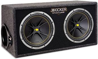 Produktfoto Kicker DC122