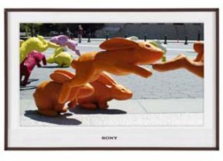 Produktfoto Sony KDL-32E4050