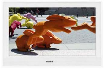 Produktfoto Sony KDL-40E4030