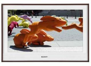 Produktfoto Sony KDL-26E4050