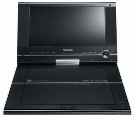 Produktfoto Toshiba SD-P101DT