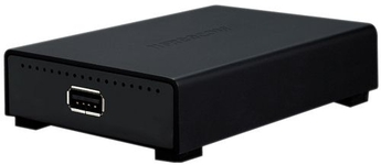 Produktfoto Freecom 30034 Mediaplayer XS