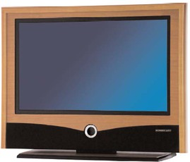 Produktfoto Screen Art LC 26 XW DVB-T/C CI