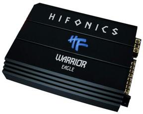 Produktfoto Hifonics Warrior Eagle MKII