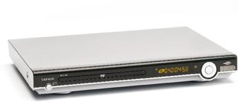 Produktfoto Lenco DVD-320