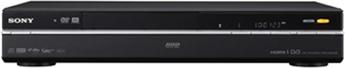 Produktfoto Sony RDR-HXD1090