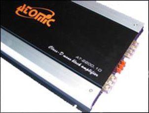 Produktfoto Atomic AT 2200.1