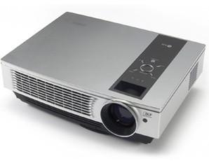 Produktfoto LG DX 540
