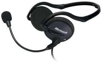 Produktfoto Microsoft Lifechat LX 2000