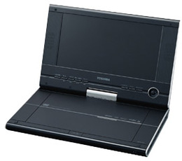 Produktfoto Toshiba SD-P91DT
