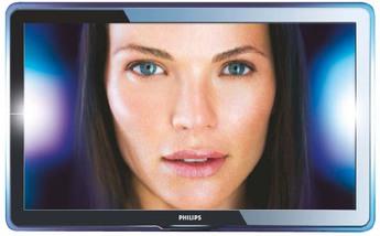 Produktfoto Philips 32PFL7623D