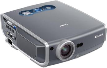 Produktfoto Canon XEED WUX10