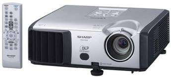 Produktfoto Sharp PG-F312X