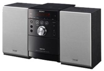 Produktfoto Sony CMT-EH26