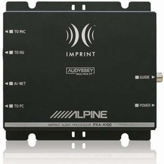 Produktfoto Alpine PXA-H 100