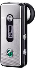Produktfoto Sony Ericsson HBH-PV 740
