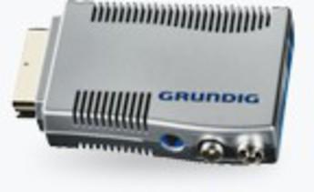 Produktfoto Grundig DCR 1784 CO