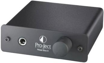 Produktfoto Pro-Ject HEAD BOX 2 SR