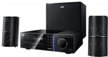 Produktfoto JVC NX-F4