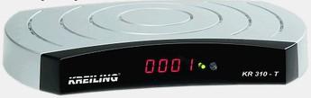 Produktfoto Kreiling KR 310-T Digital FTA