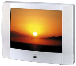 Produktfoto Dual DTV 28100-1