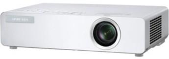 Produktfoto Panasonic PT-LB80E
