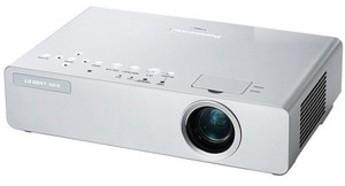Produktfoto Panasonic PT-LB75NTE