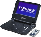 Produktfoto Difrnce PDVD7030