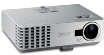 Produktfoto Acer P3250