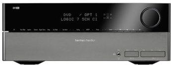 Produktfoto Harman-Kardon AVR 155