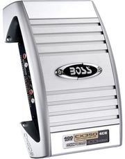 Produktfoto Boss CX350