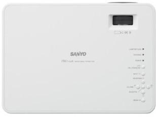 Produktfoto Sanyo PLC-XW57