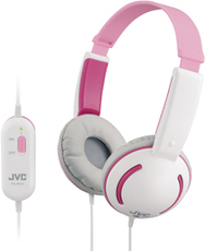 Produktfoto JVC HA-KD10