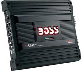 Produktfoto Boss D250.4