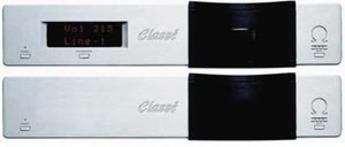 Produktfoto Classé Audio Omega-PRE Amplifier (mkii)