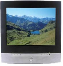 Produktfoto Soundmaster CTV 3714 DVB-T