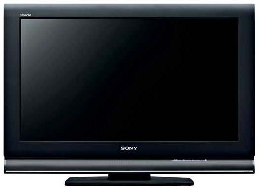 sony kdl 40u4000 lcd fernseher tests erfahrungen im. Black Bedroom Furniture Sets. Home Design Ideas
