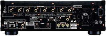 Produktfoto Pioneer BDP-LX91