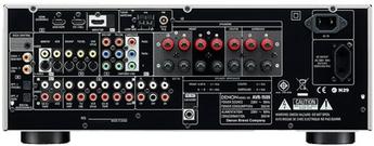 Produktfoto Denon AVR-1509
