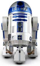 Produktfoto Nikko R2-D2