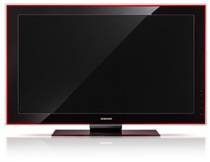 Produktfoto Samsung LE40A756